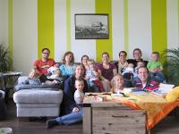 Family-Hauskreis