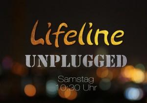 Lifeline unplugged